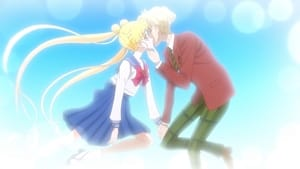 Sailor Moon Crystal: 3×4