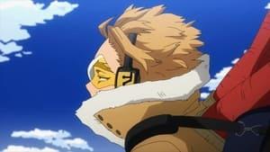 Boku no Hero Academia S5 Cap 14