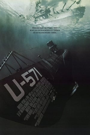 U-571 (2000) is one of the best movies like The Imitation Game (2014)