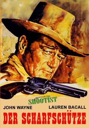 Der letzte Scharfschütze Film
