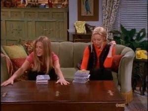 Friends: Season 6 Episode 11