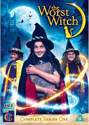 The Worst Witch Season 1