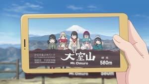 Yuru Camp△ 2 Episódio 13