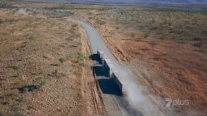 Outback Truckers: Season 7 Episode 12 S07E12