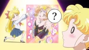 Sailor Moon Crystal: Season 3 Episode 4