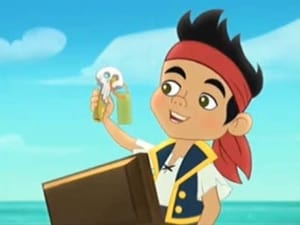 Jake and the Never Land Pirates: 3×22