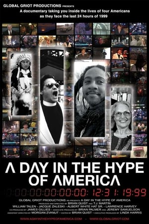 A Day in the Hype of America