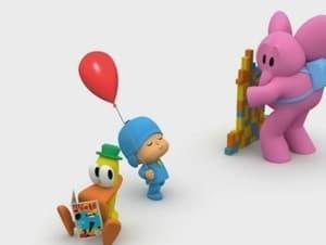 Pocoyo's Balloon