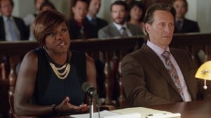 How to Get Away with Murder 1×2