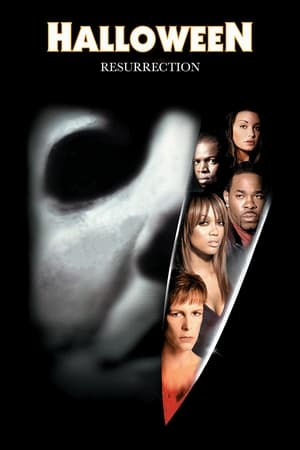 Halloween: Resurrection-Azwaad Movie Database