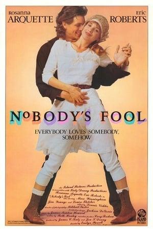 Poster Nobody's Fool (1986)