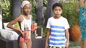 Serie HD Online Black-ish Temporada 2 Episodio 14 Hundirse o nadar