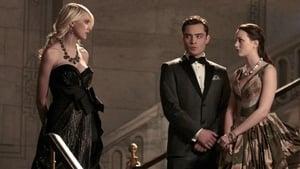 Episodio HD Online Gossip Girl Temporada 3 E21 Ex-maridos y esposa