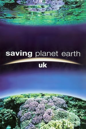 Image Saving Planet Earth UK