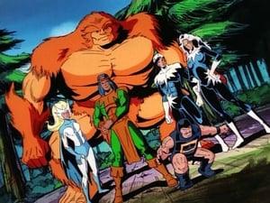 X-Men: 2×5