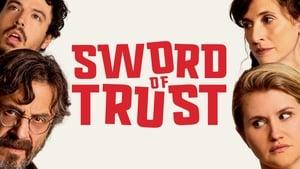 Espada de confianza (2019)
