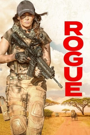 Watch Rogue Full Movie