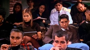 Friends Season 3 Episode 14