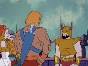 He-Man and the Masters of the Universe: 2×46