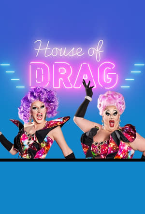 House of Drag (2018)