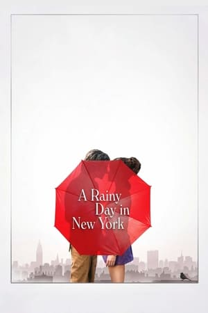Watch A Rainy Day in New York Full Movie