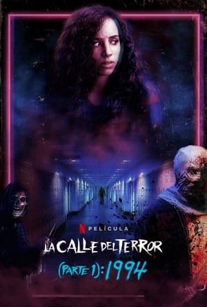 poster Fear Street: 1994
