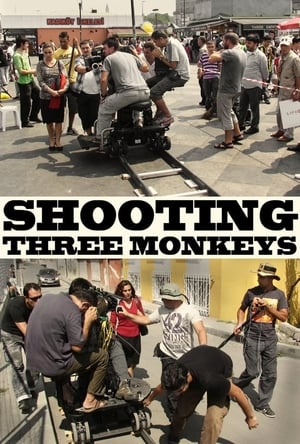 Image Shooting Three Monkeys