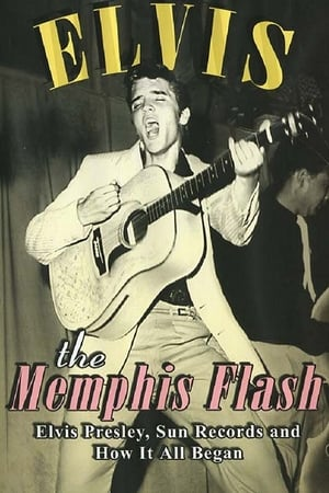 Image Elvis: The Memphis Flash