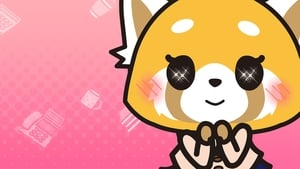 Japanese series from 2018-2018: Aggretsuko