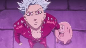 The Seven Deadly Sins Season 1 Episode 21