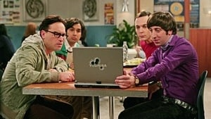 The Big Bang Theory Season 4 Episode 19 Watch Online