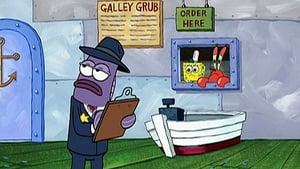 SpongeBob SquarePants Season 3 : Nasty Patty
