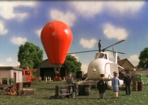 Thomas & Friends Season 7 :Episode 21  The Grand Opening