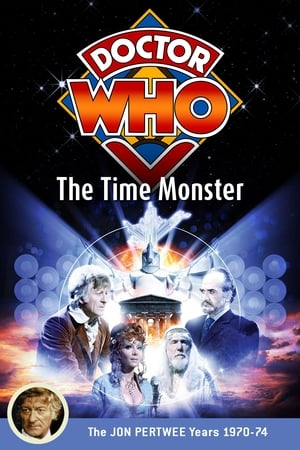 Doctor Who: The Time Monster (1972)