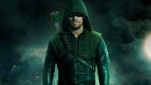 Arrow – Arqueiro