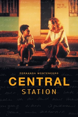 Central Station streaming