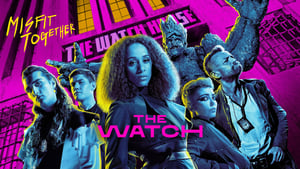 poster The Watch