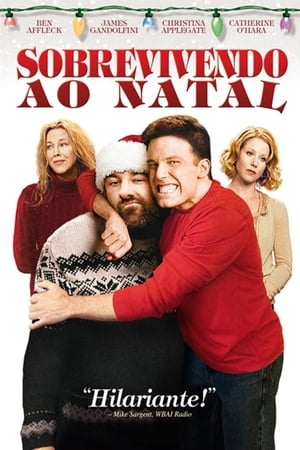 Sobrevivendo ao Natal Torrent (2004) Dublado / Dual Áudio BluRay 1080p Download