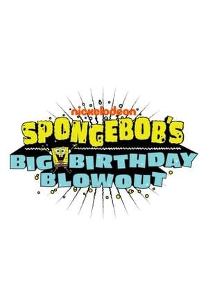SpongeBob's Big Birthday Blowout-Bill Fagerbakke