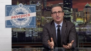 Last Week Tonight with John Oliver: 6×2