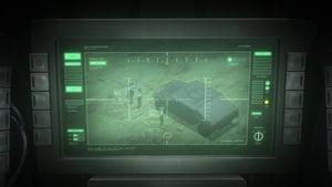 Aldnoah.Zero: Season 1 Episode 17