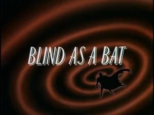 Batman: The Animated Series: 1×54