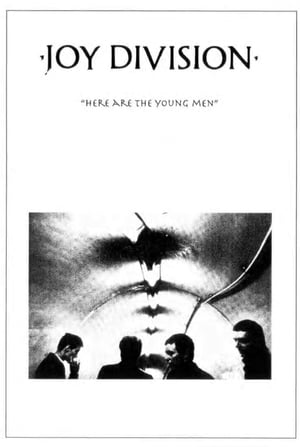 Joy Division: Here Are the Young Men