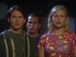 Power Rangers season 4 Episode 46