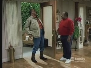 Family Matters 2×22