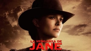 La venganza de Jane HD Audio Latino Gratis