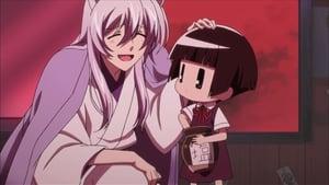 Doll Girl Meets Kokkuri-san!