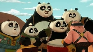 Kung Fu Panda: The Paws of Destiny: Season 2 Episode 4 S02E04
