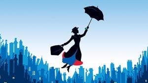 Mary Poppins (1964) HD 1080p Latino