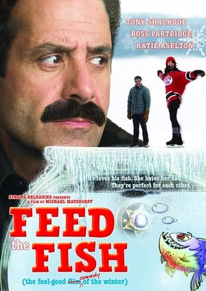 Feed The Fish-Barry Corbin